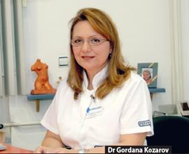 Dr Kozarov