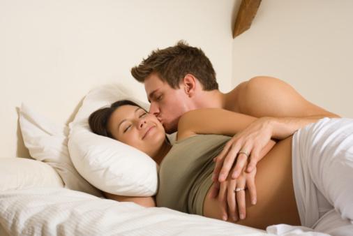 Seks tokom trudnoce